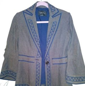 B.C.B.G.jacket